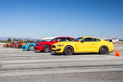 12 cars throw in world s greatest drag race 6
