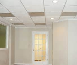 drop ceiling options for basements basement ceiling tiles and drop suspended ceilings
