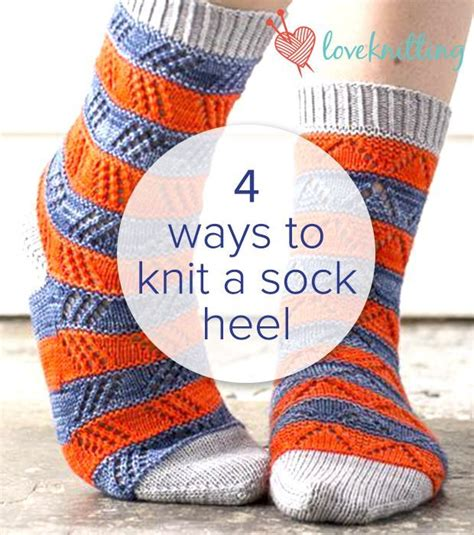 sock tutorial 25 best ideas about sock knitting on knit sock pattern how to knit socks and