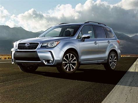 Subaru Forester 2014 Mpg by 2017 Subaru Forester Holds Among The Best Carbuzz Info
