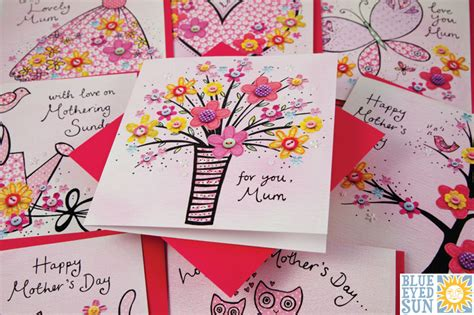 latest mother s day cards new mothers day cards for 2014 from blue eyed sun bes blog