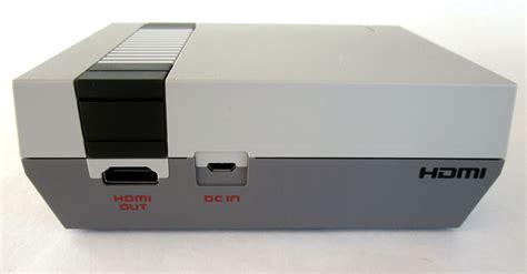 nintendo classic console nintendo s nes classic edition packs 30 into a usb