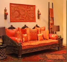 Indian home decor on mogul interior designs indian inspired ethnic