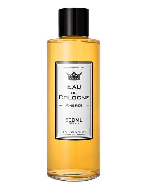 Parfum Vitalis Eau De Cologne eau de cologne ambr 233 e eau de cologne pas cher
