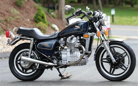 honda cx 1979 honda cx500 custom bike urious