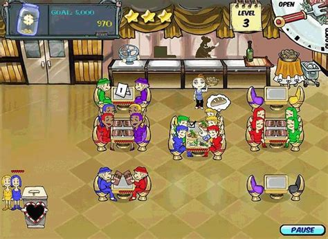 Diner Dash Full Version Game Free Download | diner dash 1 game games free full version download