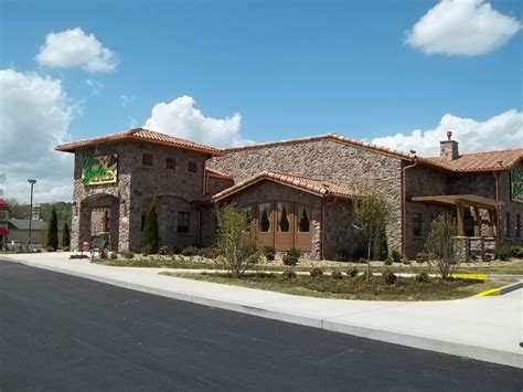 Olive Garden Virginia Locations by Olive Garden Bristol Va Rtc General Contractors