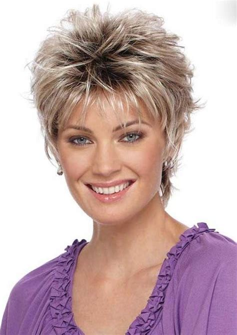 best 25 over 40 hairstyles ideas on pinterest 20 inspirations of short haircuts styles for women over 40