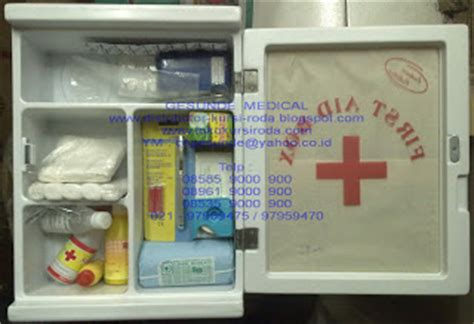 Kotak Obat Dinding kotak p3k jual kotak p3k harga kotak obat aid