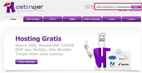 tutorial upload website di idhostinger cara upload file web adelineafigar