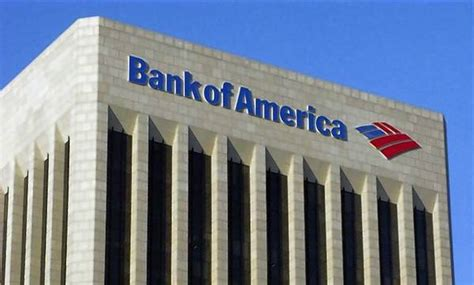 banks in the usa u s accuses bank of america of mortgage backed securities