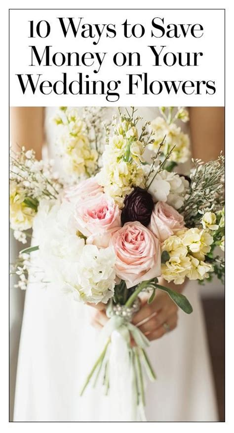 Wedding Bouquet Budget by Budget Wedding Flower Bouquets And Budget On