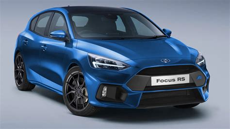Ford Rs 2020 by 2020 Ford Focus Rs Imagined In Hatchback Sedan Station