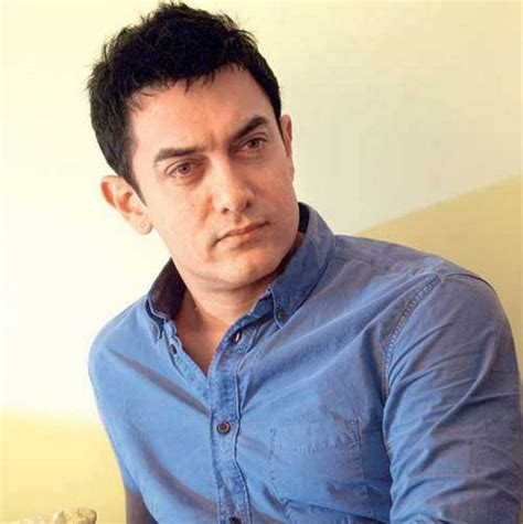 Aamir Khan wrote a love letter to his ex wife in blood ...