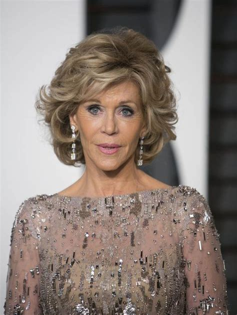 Oscars 2015: Golden girl Jane Fonda dazzles in an embellished jumpsuit at awards party