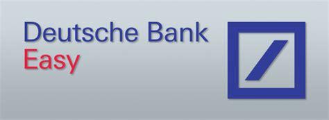 friedrichstraße deutsche bank l azienda agenzie db easy