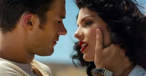 celebitchy taylor swift debuted her new video wildest taylor swift debuts wildest dreams video before mtv vmas