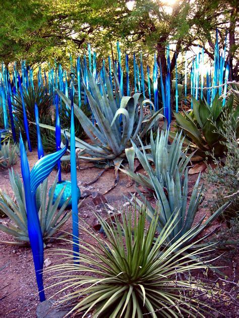 Az Botanical Garden Gardens In Arizona