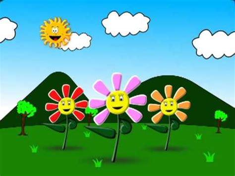 imagenes de niños jugando bajo el sol m 250 sica para ni 241 os la semillita youtube