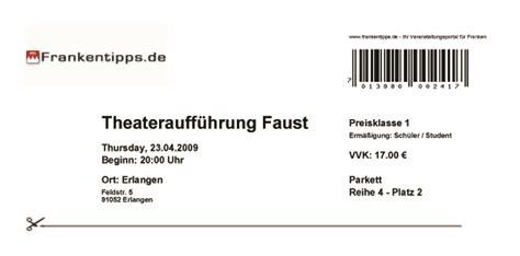 Tickets Online Drucken Eventim by Das Frankentipps De Ticketbestellsystem Informationen