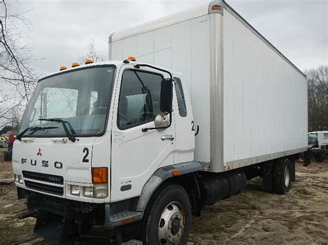 Filter Mitsubishi Fm 215 Fuso Truck Fr 6 D 15 79 82 2005 mitsubishi fuso fm busbee s trucks and parts