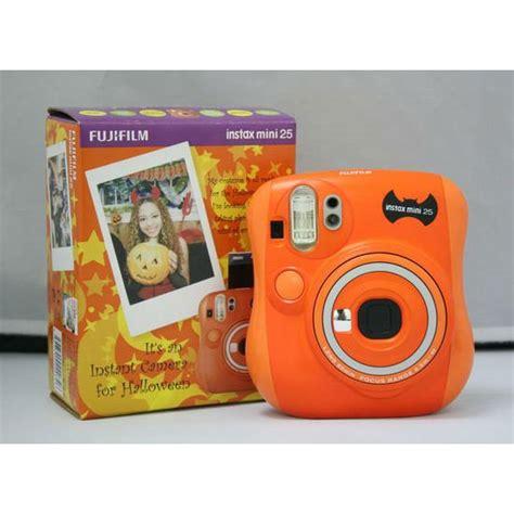 Fujifilm Instax Mini 25 Hallowen jual fujifilm instax mini 25 hallowen harga dan spesifikasi