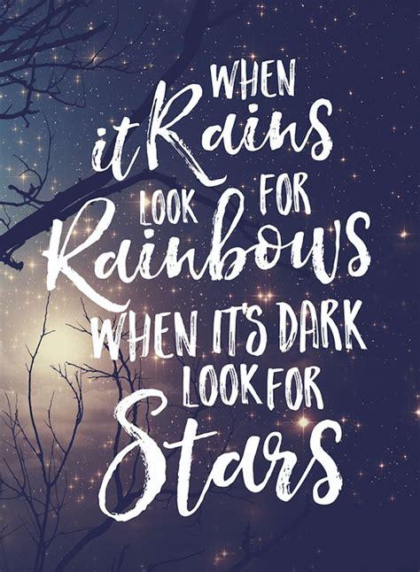 tatto when it rains look for rainbows when it s dark 220 ber 1 000 ideen zu bildschirmhintergrund spr 252 che auf