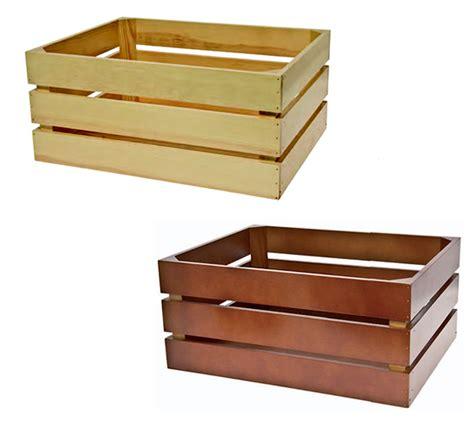 cassetta per legna cassetta in legno colore marrone cicli di bartolomei