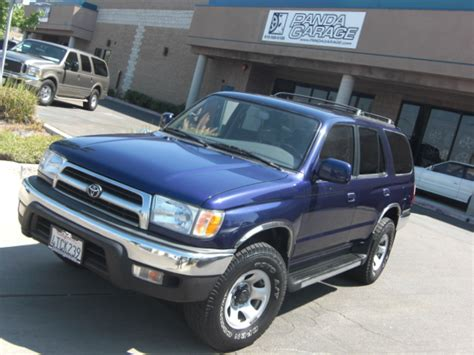 blue book used cars values 2001 toyota 4runner electronic toll collection 2001 toyota 4runner kelley blue book upcomingcarshq com