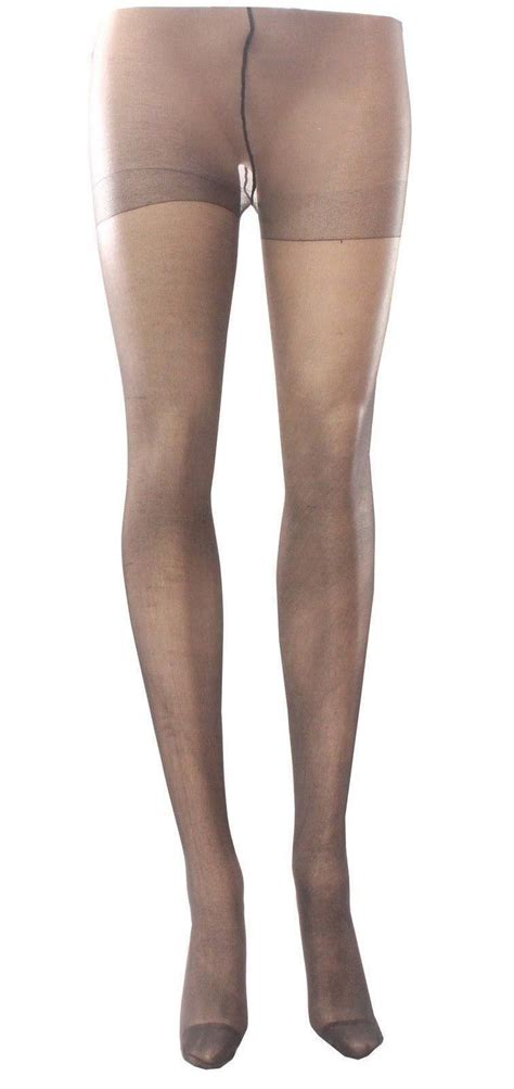 Pairs Of Tights For by Womens 15 Denier Black Tights 3 Pair