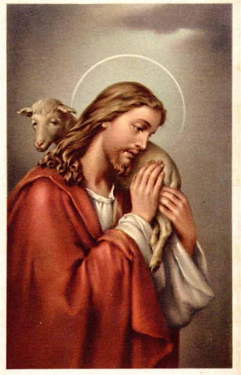 imagenes de jesucristo el buen pastor 12 mejores im 225 genes de jes 250 s el buen pastor en pinterest