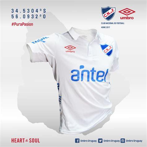 El Nacional Home by Nacional Tiene Nueva Camiseta Fiel A Su Estilo Taringa