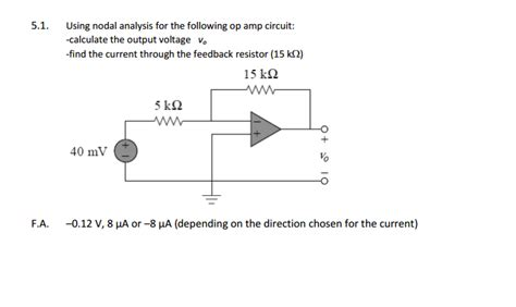 feedback resistor op current through feedback resistor 28 images differentiator and integrator circuits