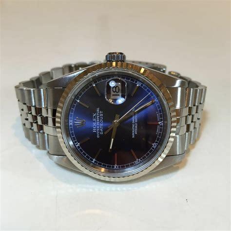 Jam Tangan Rolex Date Just Emas 4 jual beli tukar tambah service jam tangan mewah arloji original buy sell trade in service