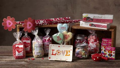 cracker barrel valentine s day gift basket giveaway