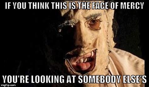 creepy horror  memes sayingimagescom