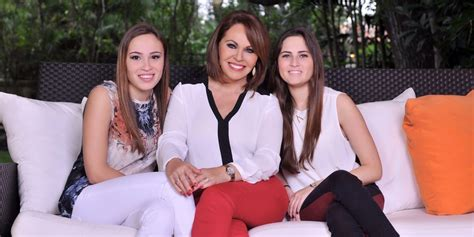 Hijas De Maria Elena Salinas | las hijas de mar 237 a elena salinas hablan en exclusiva de la