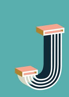 typography j letter 1000 images about typography j on