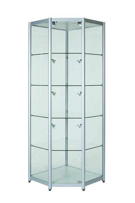Display Cabinet Lockable by Retail Glass Display Cabinets Display Counters Showcases
