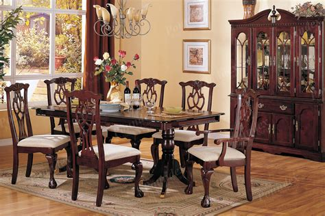 broyhill formal dining set images