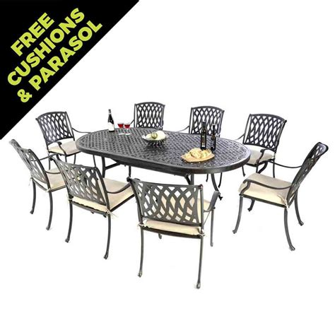 8 Seat Patio Dining Set Images.100 6 Seat Patio Set
