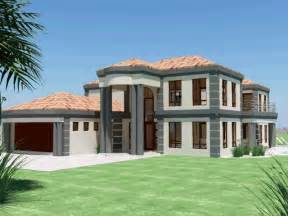 storey house plans south africa house design