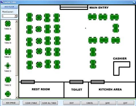 layout dalam manajemen operasi prima restaurant jual software restaurant batam sistem