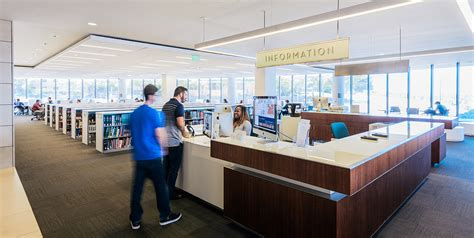 library desk information desk the library loyola marymount