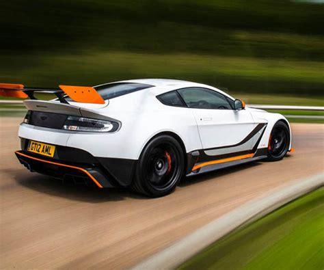 Aston Martin Website by Aston Martin Website Car Show