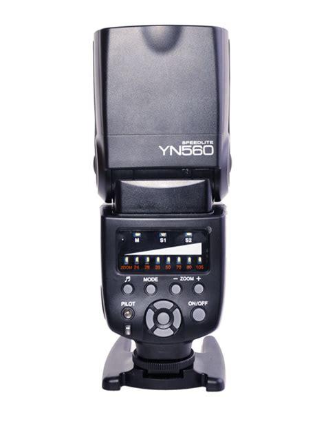 Yongnuo Yn 560 yongnuo yn 560 impressions lighting rumours