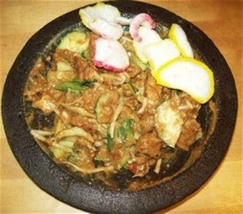 detiknews food rujak cingur traditional food from surabaya