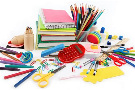 Office Supplies In School Supplies School Office Supplies List