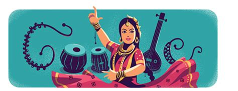 doodle doo india doodle today pay tribute to indian legendary sitara