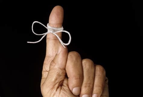 Finger String - caregivers guide to alzheimer s disease symptoms and
